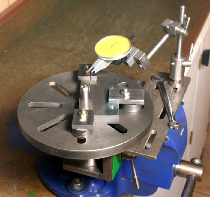 Dial Indicator Accessories : Dial test indicator accessories and with other uses