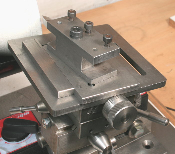 Metalworking Tool And Cutter Sharpening 3