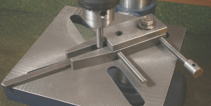 Toolmakers Clamps 6