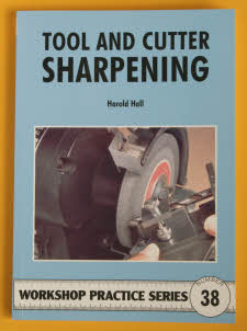 """Tool and Cutter Sharpening"""
