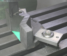 Machining Iron Castings