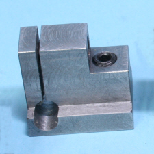 Low Profile Clamp