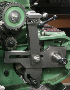 Dividing on the Lathe