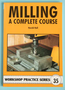 Milling a Complete Course""