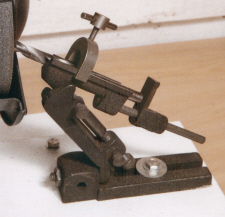 Drill Grinding Jig, Reliance