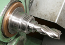 Milling on the Lathe