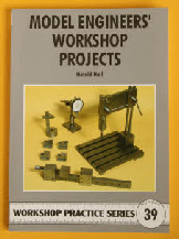 Model Engineers' Projects, book