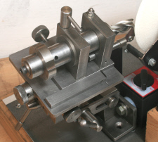Tool and Cutter Sharpening, End Mill
