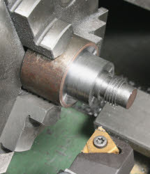 Lathe changewheel combinations