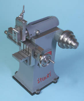 Stuart model shaping machine