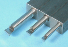 Boring Tools, High Speed Steel