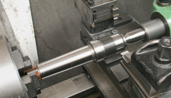 Fixed Steady, Steady Rest,  Lathe